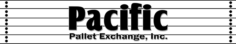Pacific Pallet Exchange Inc.